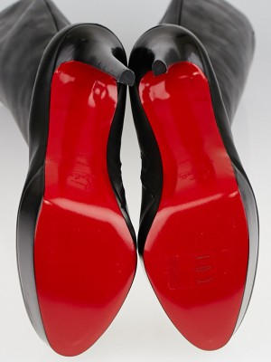 fake mens louboutin shoes - christian louboutin bianca botta 140 boots, replica louboutin boots
