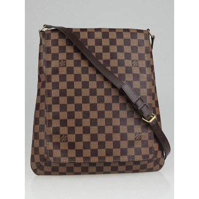 Louis Vuitton Damier Canvas Musette Bag