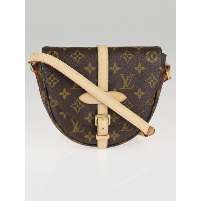 Louis Vuitton Monogram Canvas Chantilly PM Bag
