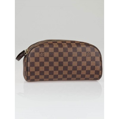 Louis Vuitton Damier Canvas King Size Toiletry Bag