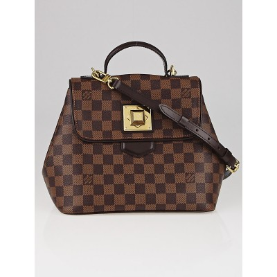 Louis Vuitton Damier Canvas Bergamo PM Bag