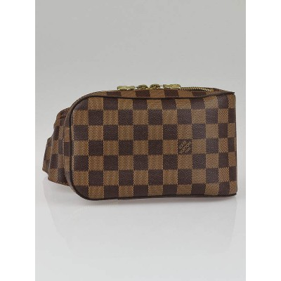 Louis Vuitton Damier Canvas Geronimos Hip Bag