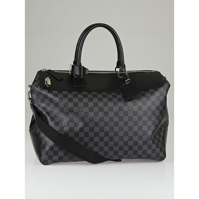 Louis Vuitton Damier Graphite Canvas Neo Greenwich Bag