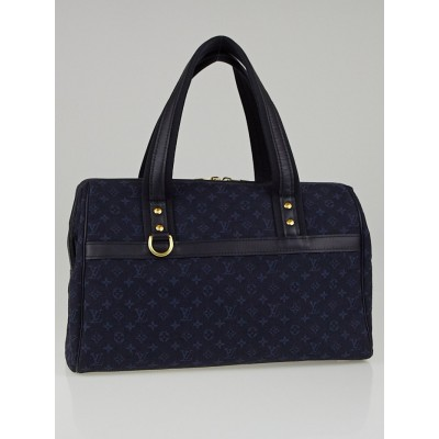 Louis Vuitton Monogram Mini Lin Josephine GM Bag