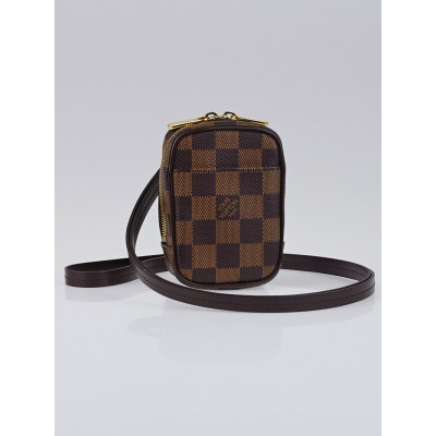 Louis Vuitton Damier Canvas Etui Okapi PM Bag