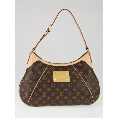 Louis Vuitton Monogram Canvas Thames GM Bag