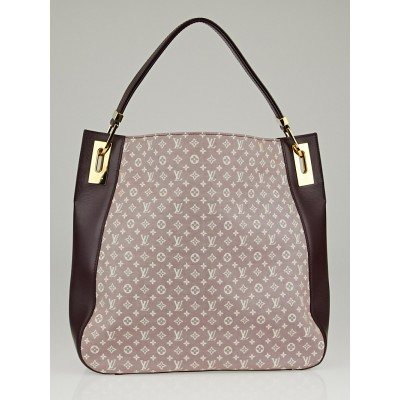 Louis Vuitton Sepia Monogram Idylle Rendez-Vous MM Bag