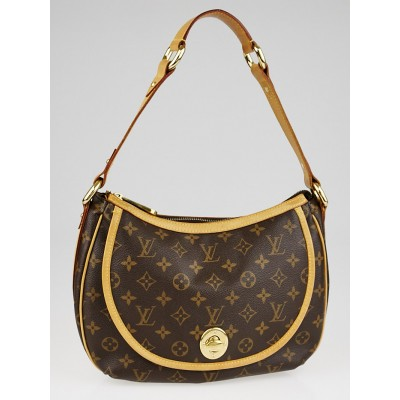 Louis Vuitton Monogram Canvas Tulum PM Bag