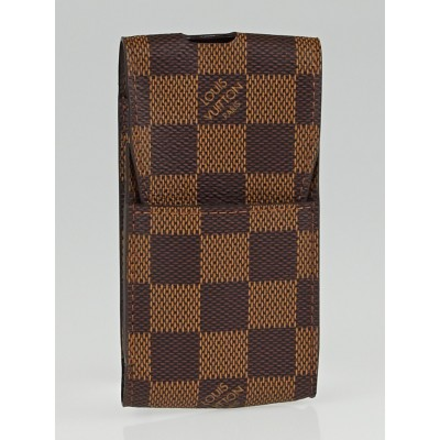 Louis Vuitton Damier Canvas iPod Case