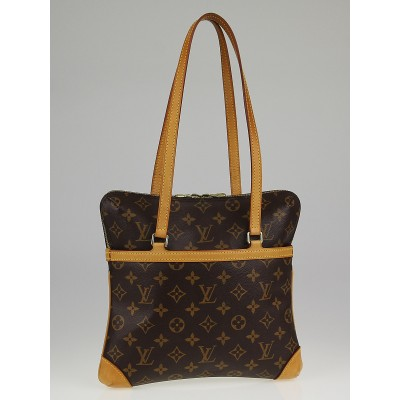Louis Vuitton Monogram Canvas Sac Coussin GM Bag