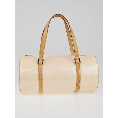 Louis Vuitton Marshmallow Monogram Vernis Bedford Bag