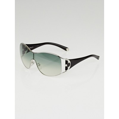 Louis Vuitton Black Glitter Frame Jasmine Sunglasses