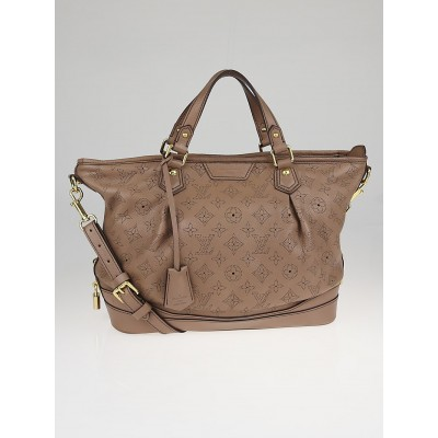 Louis Vuitton Sandy Monogram Mahina Stellar PM Bag