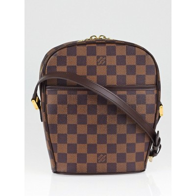 Louis Vuitton Damier Canvas Ipanema PM Bag