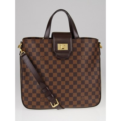 Louis Vuitton Damier Canvas Cabas Rosebery Bag