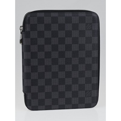 Louis Vuitton Damier Graphite Canvas Document Holder PM