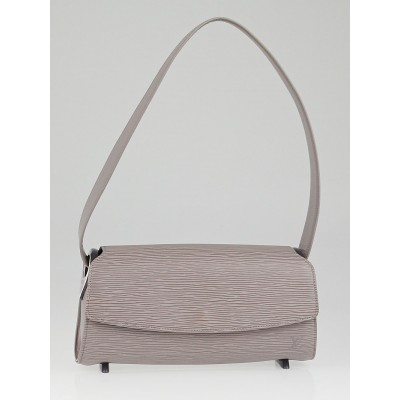 Louis Vuitton Lavender Epi Leather Nocturne PM Bag