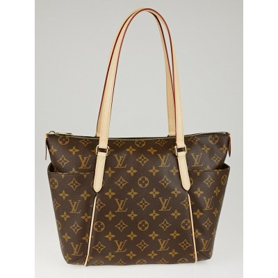 Louis Vuitton Monogram Canvas Totally PM NM Bag