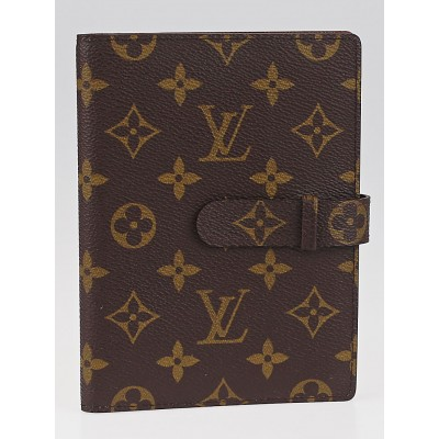 Louis Vuitton Monogram Canvas Photo Holder