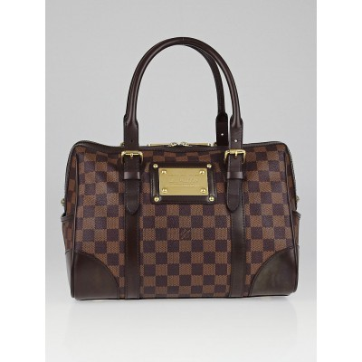 Louis Vuitton Damier Canvas Berkeley Bag