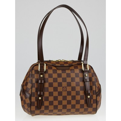 Louis Vuitton Damier Canvas Rivington PM Bag