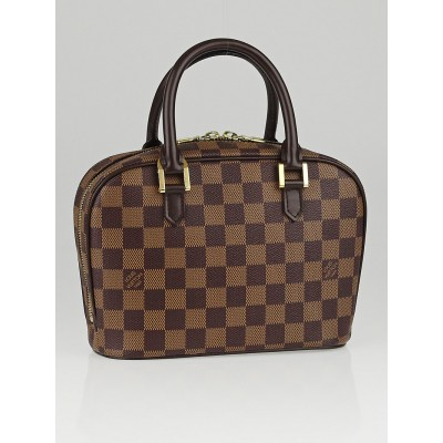 Louis Vuitton Damier Canvas Sarria Mini Bag