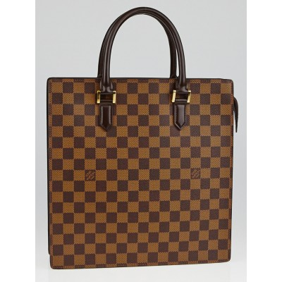 Louis Vuitton Damier Canvas Venice Sac Plat Bag