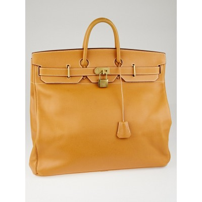 hermes constance bag replica - Hermes 50cm Gold Vache Liegee Leather Gold Plated Birkin Bag ...