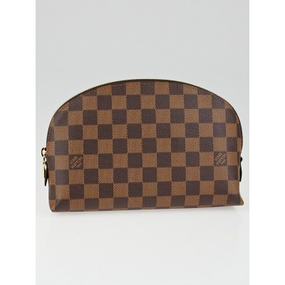 Louis Vuitton Damier Canvas GM Cosmetic Pouch