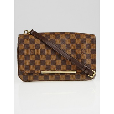 Louis Vuitton Damier Canvas Hoxton PM Bag
