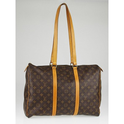 Louis Vuitton Monogram Canvas Sac Flanerie 45 Bag