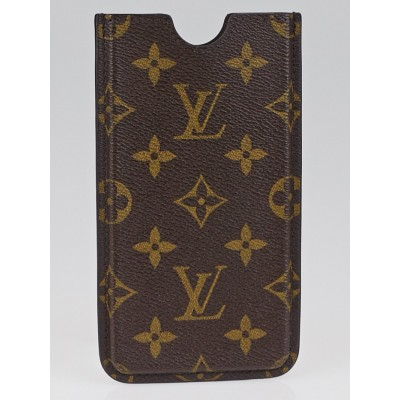 Louis Vuitton Monogram Canvas iPhone 6+ Hardcase