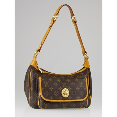 Louis Vuitton Monogram Canvas Tikal GM Bag