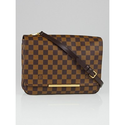 Louis Vuitton Damier Canvas Hoxton GM Bag