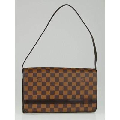 Louis Vuitton Damier Canvas Tribeca Long Bag