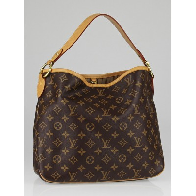 Louis Vuitton Monogram Canvas Delightful PM NM Bag