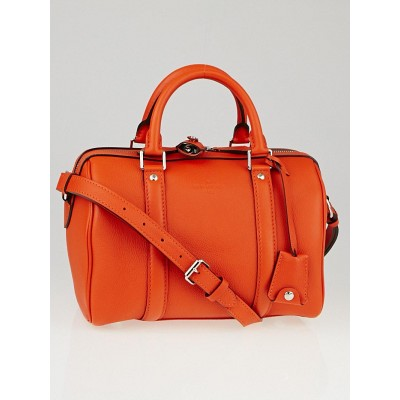 Louis Vuitton Clementine Leather Sofia Coppola BB Bag
