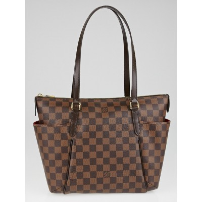 Louis Vuitton Damier Canvas Totally PM NM Bag