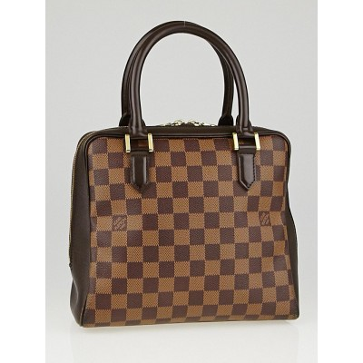 Louis Vuitton Damier Canvas Brera Bag