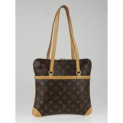 Louis Vuitton Monogram Canvas Sac Coussin Bag