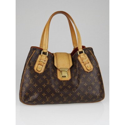 Louis Vuitton Monogram Canvas Griet Bag