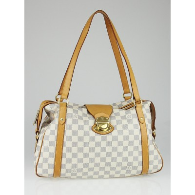 Louis Vuitton Damier Azur Canvas Stresa PM Bag