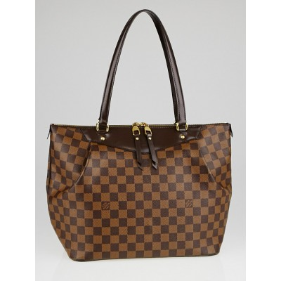 Louis Vuitton Damier Canvas Westminster GM Bag
