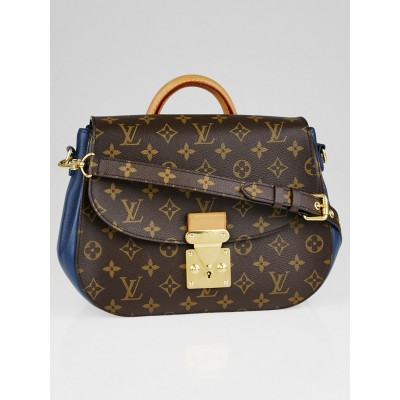 Louis Vuitton Monogram Canvas Celeste Eden MM Bag