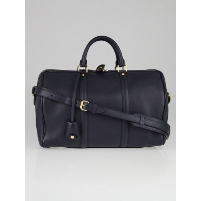 Louis Vuitton Cobalt Calf Leather Sofia Coppola SC GM Bag