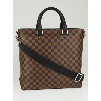 Louis Vuitton Damier Canvas Jake Tote Bag