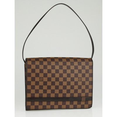Louis Vuitton Damier Canvas Tribeca Carre Bag