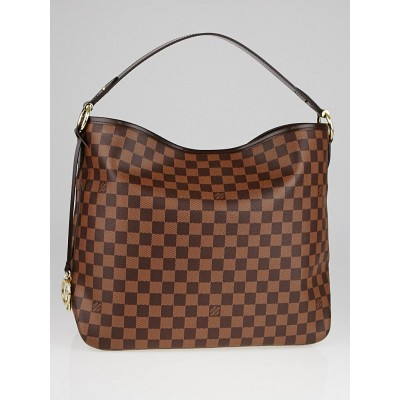 Louis Vuitton Damier Canvas Delightful MM NM Bag