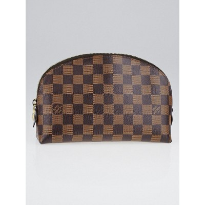 Louis Vuitton Damier Canvas Cosmetic Pouch GM
