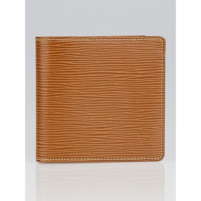 Louis Vuitton Canelle Epi Leather Marco Wallet